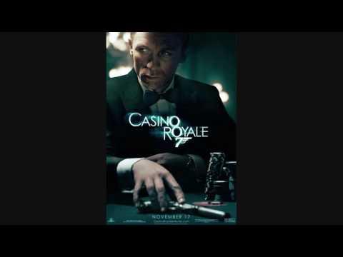 Casino Royale Music Video