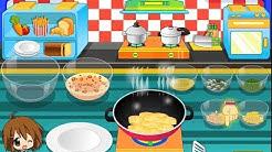 Игри за готвене🍛🍛🍛 Азиатско пиле с лимон 🍛🍛🍛Asian chicken with lemon)