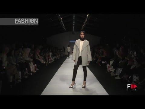 RANI HATTA Jakarta Fashion Week 2015 by Fashion Channel