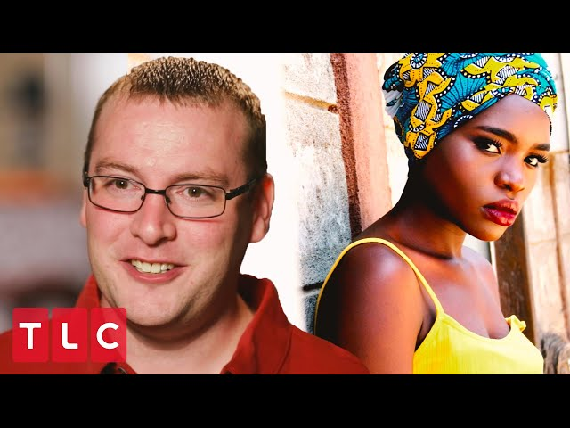 How Ben Met Akinyi | 90 Day Fiancé: Before the 90 Days