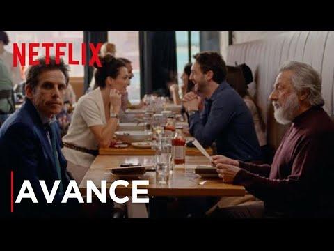 Los Meyerowitz: La familia no se elige | Avance | Netflix