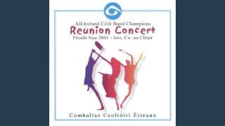 Thatch Céilí Band: Gan AinmVincent Broderick
