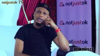 Reminisce Breaks Down El-Hadj Album, Misconception of International Collaborations