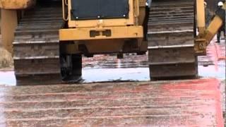 Мобильные дорожные покрытия МДП-МОБИСТЕК(Мобильные дорожные покрытия МДП-МОБИСТЕК -- это плиты, изготовленные из полимерных композиционных материал..., 2012-05-15T12:57:18.000Z)