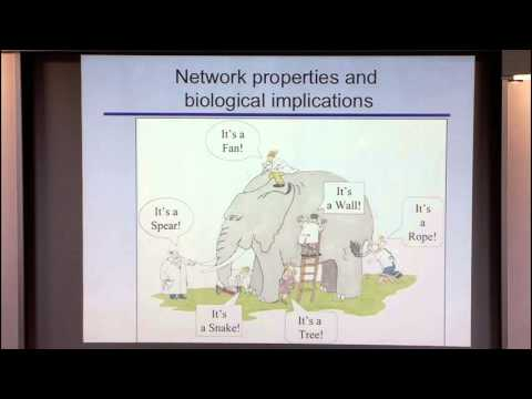 Introduction to Biological Network Analysis I: Network Basics and Properties