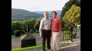 Highland Hotel Lochs & Glens Holiday Day Five