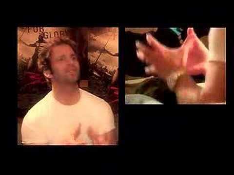 zack snyder - 300 interview