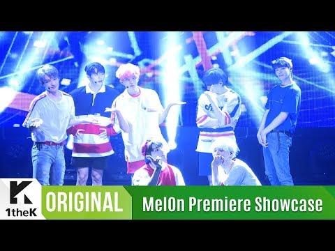 [MelOn Premiere Showcase] VICTON(빅톤) _ UNBELIEVABLE(말도 안돼)