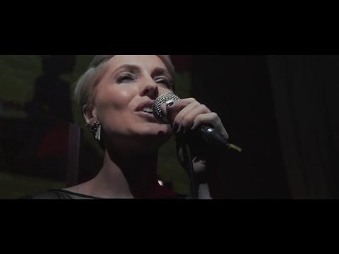 Ангелина Сергеева , Cocktail Project и Квартет Студия Новой Музыки LIVE