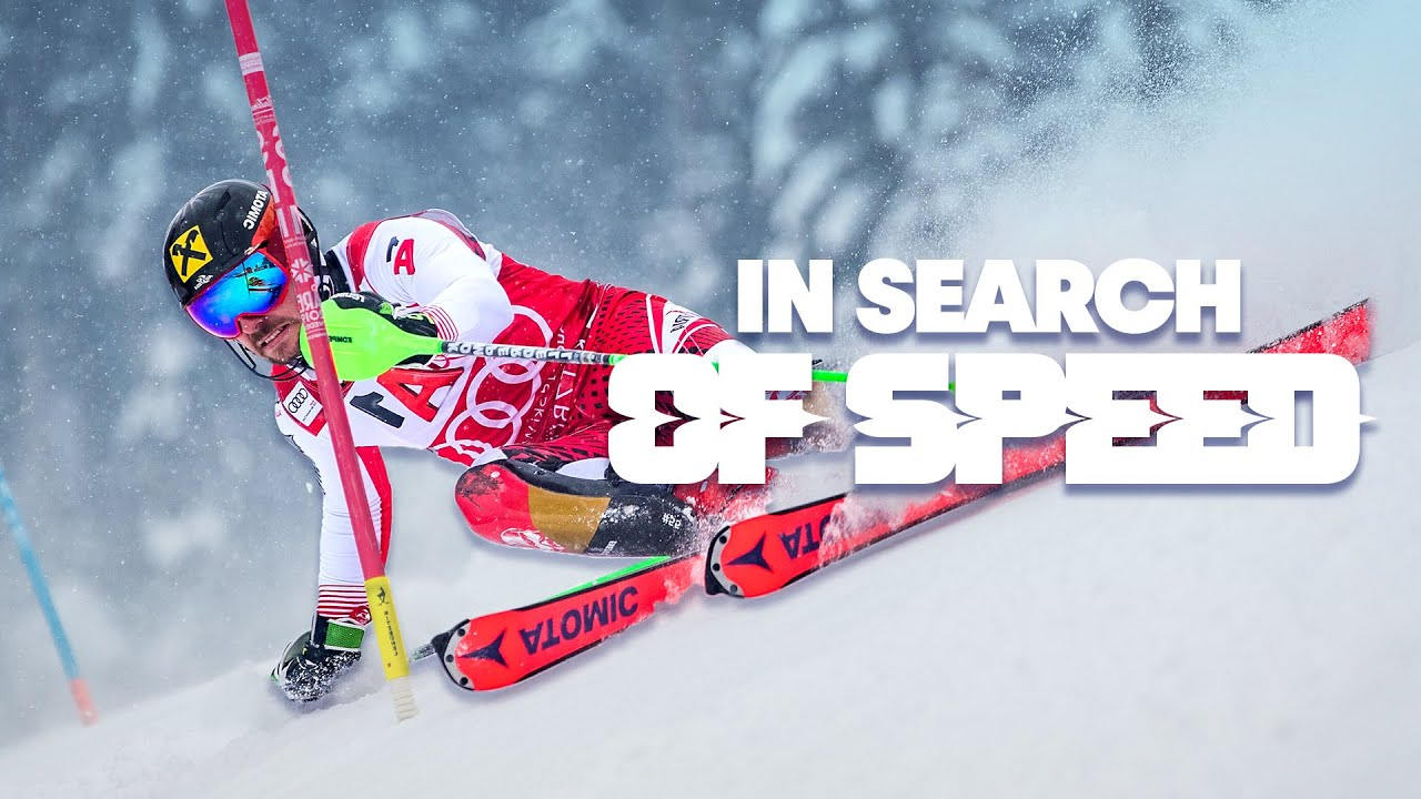 Marcel Hirscher Is The New King Of The FIS World Cup