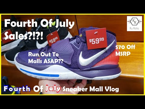 BEST SNEAKER FINDS OF THE NIKE OUTLET