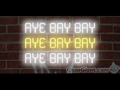 Hurricane Ay Bay Bay
