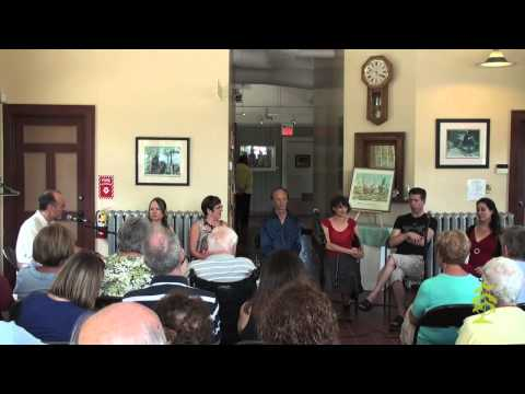 Conversations With Keith -- Beethoven String Quartets  -- Part 1 of 2
