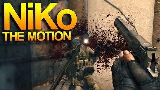 CS:GO - NiKo PRO Fragmovie -