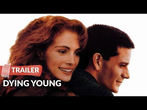 Dying Young 1991 Trailer HD | Julia Roberts | Campbell Scott