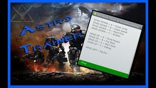 Halo Reach: Astro Trainer + Download!