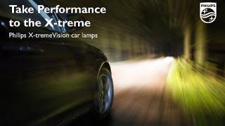 Philips X-treme Vision +130%