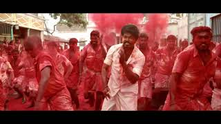 Mersal - Aalaporan Thamizhan Tamil Video | Vijay | A.R. Rahman Whatsapp Status