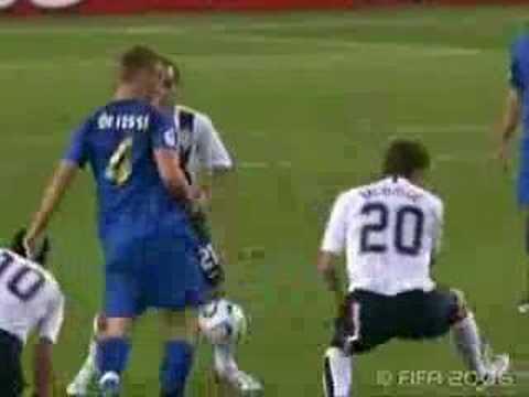Italie coupe du monde 2006 youtube - Musique coupe du monde 2006 ...