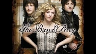 The Band Perry at Universal Mardi Gras 4 12 2015