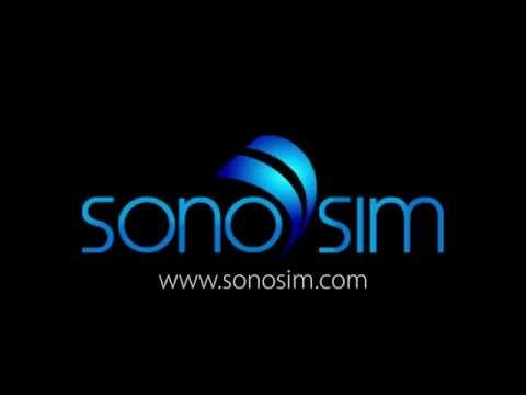 SonoSim Interview with WGSO in New Orleans