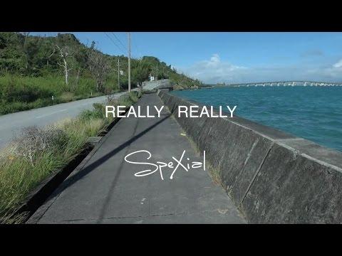 SpeXial — Really Really MV