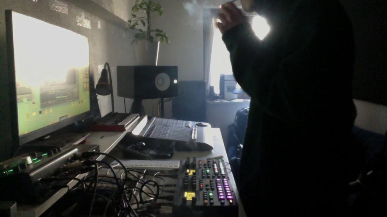 Live Stream Archive - Live set 1DFN