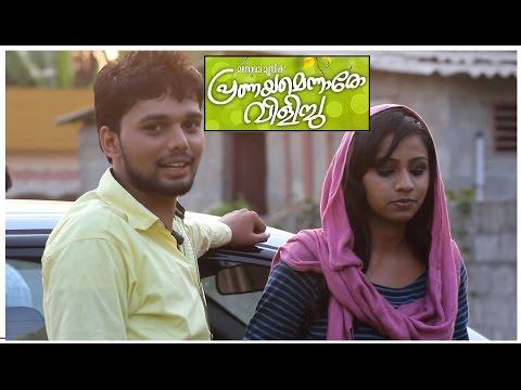 Pranayamenaaro Vilichu | Thanseer Koothuparamba New 2015 | New malayalam Mappila Album 2015 [HD]