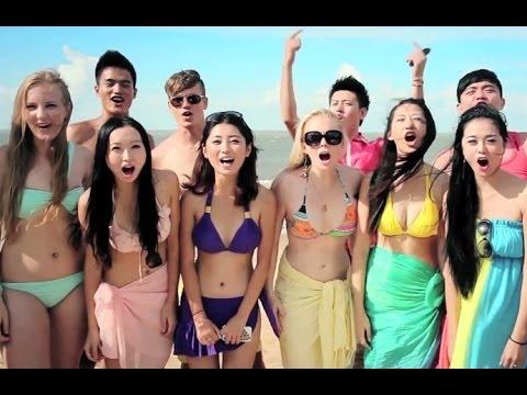 Discover Haikou China