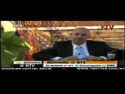 Financial Advisor Uganda   Financial Advisor Uganda - Making your money work for you NTV Uganda