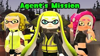 [Splatoon GMOD] Agents' Mission