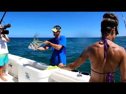 HOT Mexico Fishing Pt 2