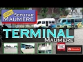 Info Seputar Maumere TRANSPORTASI Terminal Di Maumere Flores NTT