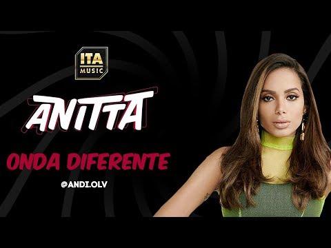 Onda Diferente - Anitta AO VIVO em Itaboraí-RJ 30042019