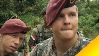 Video Bukti tentara Amerika tidak s4nggup l4tihan ala tentara Indonesia download MP3, 3GP, MP4, WEBM, AVI, FLV Oktober 2019