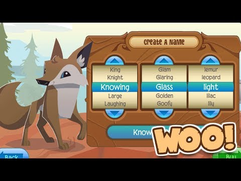 ANIMAL JAM COYOTES ARE HERE!