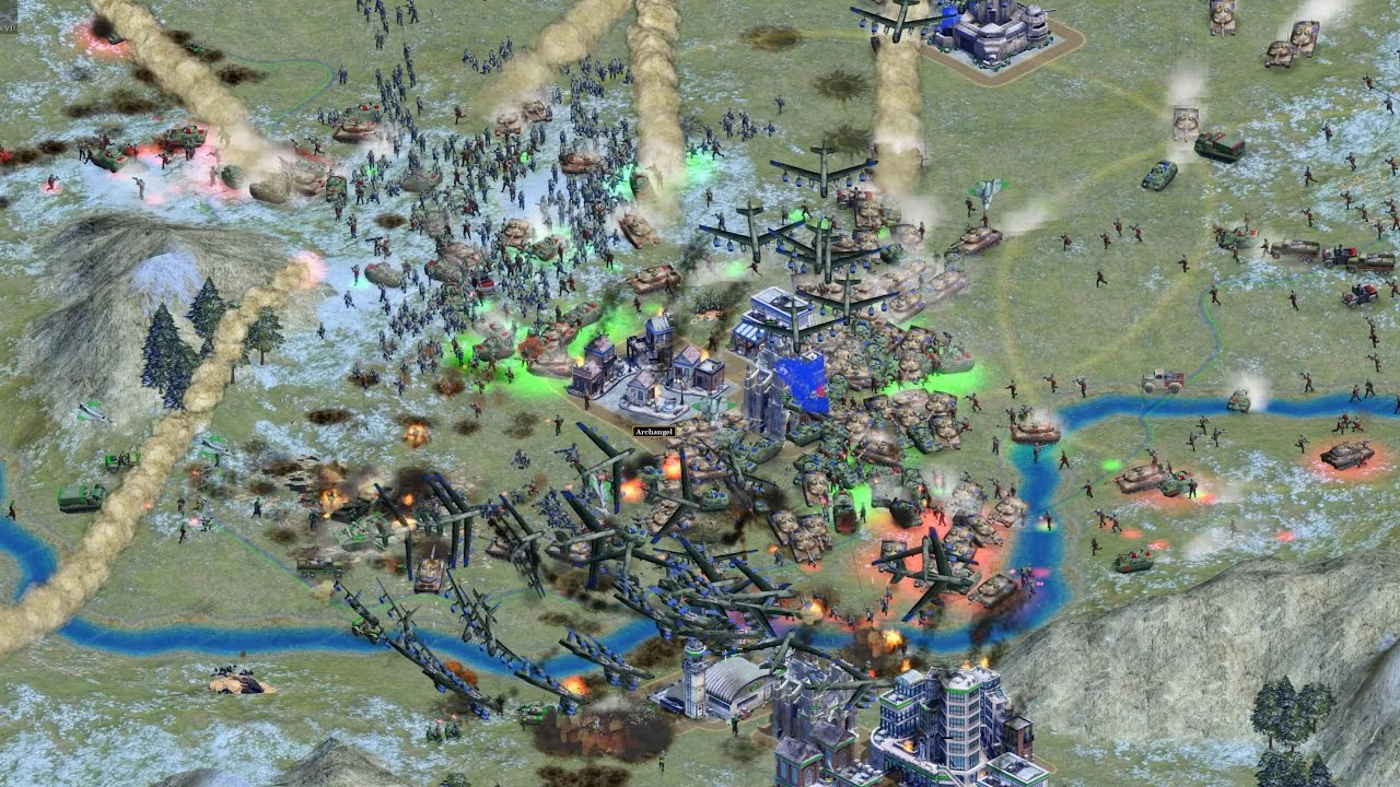 Massive world war 3 rise of nations extended edition youtube massive world war 3 rise of nations extended edition gumiabroncs Image collections