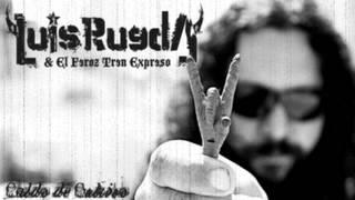 Luis Rueda & El Feroz Tren Expreso - Crimen Exquisito