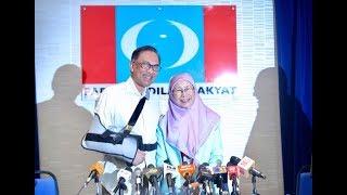 Video #petalingjaya Sidang media Datuk Seri Anwar Ibrahim dan Datuk Seri Dr Wan Azizah Wan Ismail download MP3, 3GP, MP4, WEBM, AVI, FLV Agustus 2018