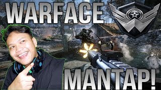 GAME FPS ONLINE GRATIS SERU! - WARFACE INDONESIA
