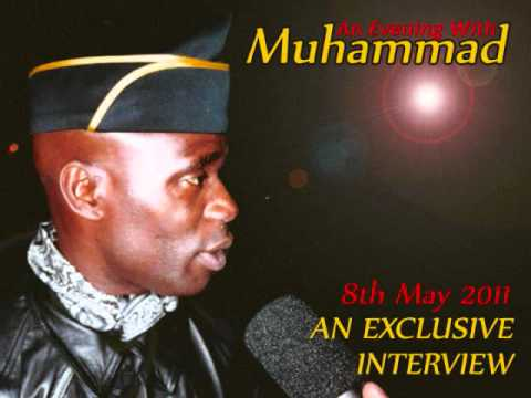 Leo Muhammad: Speaks on America's intervention in Libya and The Middle East.