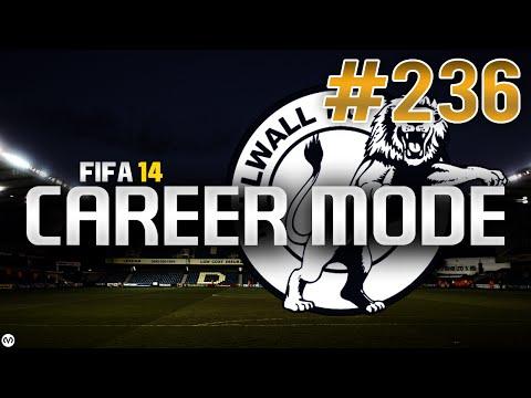 FIFA 14 | PS4 Career Mode | #236 | World Cup Final 2022