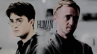 DRACO (+ HARRY) | I'M ONLY HUMAN