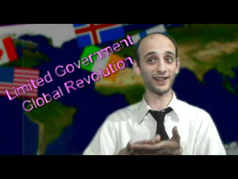 The Concept Of Limited Government Has Created A Global Revolution