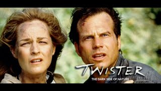 Twister (1996) VHS Movie Review