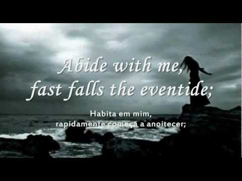 Abide With Me - Choir (Coral) - Lyrics