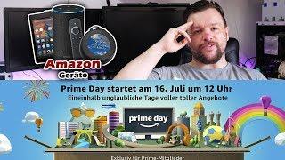 Amazon Prime Day? Erklärung + Tipps [Deutsch] 4K