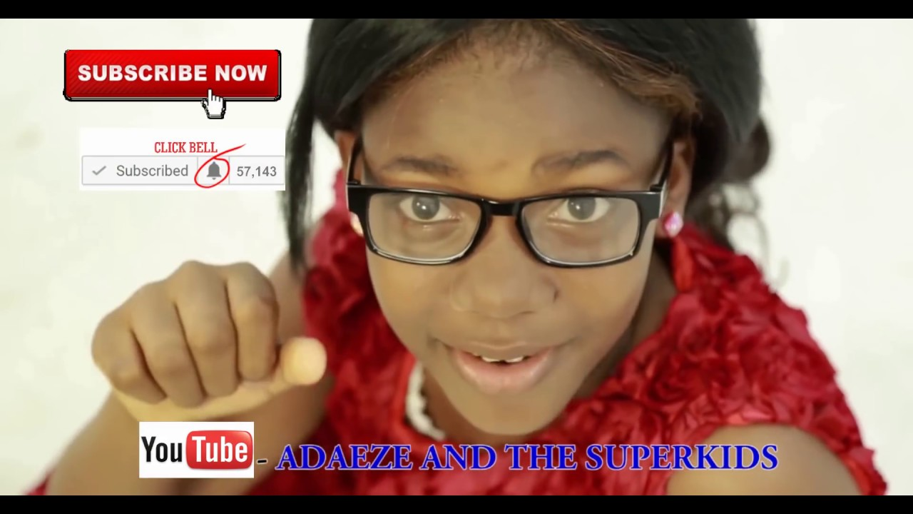 Download Superkids - No One Like You (Official Video)