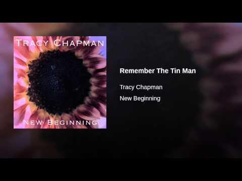 Remember The Tin Man