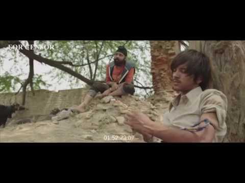 Aaj Da Ranjha - The Doorbeenft Udta Punjab version
